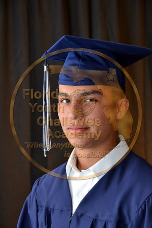 Class 23 - Cap And Gown