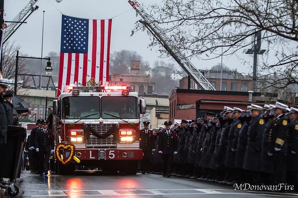 Jason Menard Funeral Service