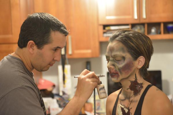 Michelle Zombie