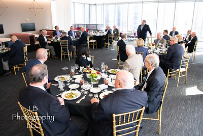 Dallas Retired Partners Holiday Lunch 2019