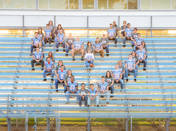 2018 Lakeland FB Moms