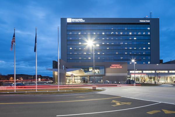 IHC Utah Valley Hospital