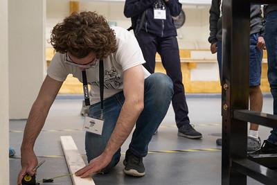 Power Tool Seminar: Build a Hovercraft