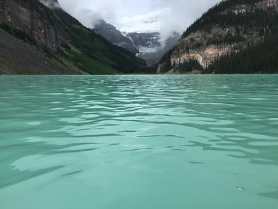 Banff, Montana summer 2015