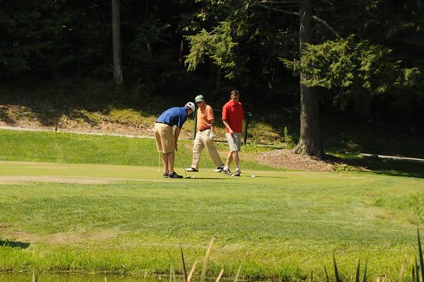 Russ Freeman Memorial Golf Tournament