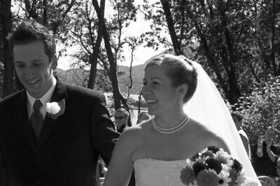 Rene and Tylers Wedding, May