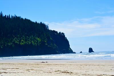 Oregon Coast - Cape Meares - 2014