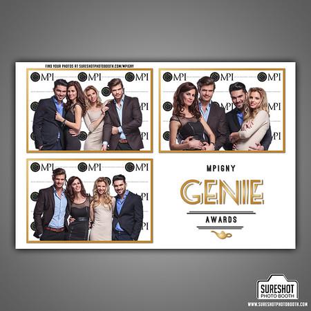 10.24.2016 Genie Awards