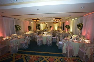 Heckler Mulligan Wedding Reception