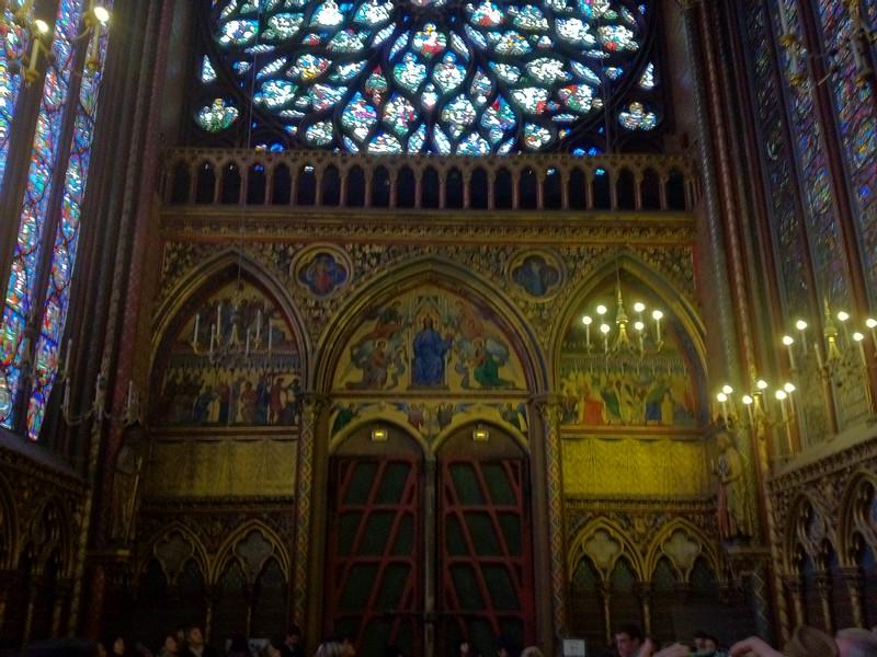 2012-04-09-0016-Debby and Elaine in Paris for Elaine's Winter Break-Sainte Chappelle.JPG