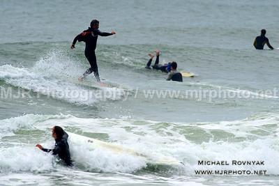 Surfing, Alex, The End, 06.14.14