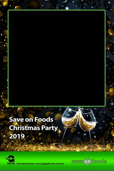 Save on Foods Xmas 2019