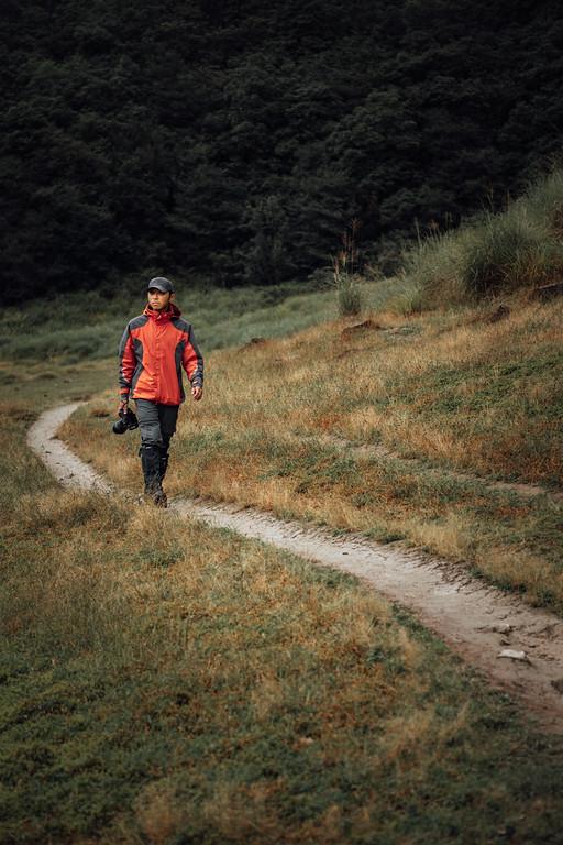 松蘿湖介紹與攀登紀錄 by 旅行攝影師張威廉 Wilhelm Chang