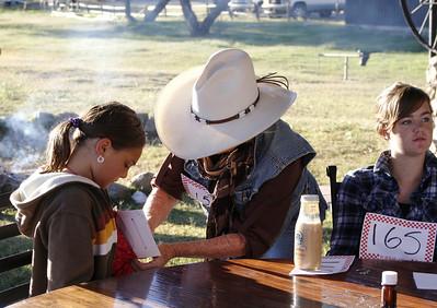 Bumble Bee Ranch 10-9-10