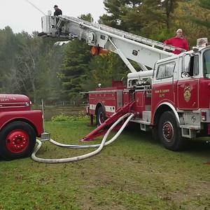 Fire Department Videos - Unknown Dates