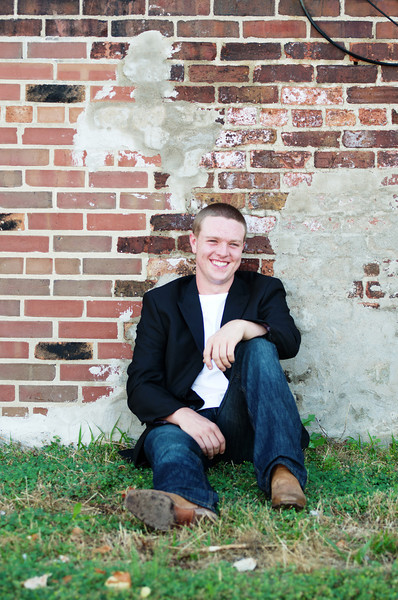 Cody ~ Senior