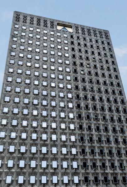 FHL Bank Building