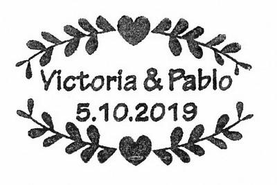 Victoria & Pablo 05.10.19