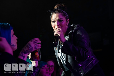 The Interrupters - Rock City - 05/02/2020