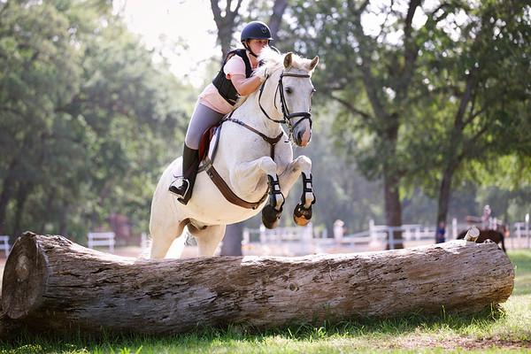 HC Equestrian/Eventful Acres