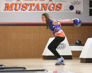 Penn Yan Bowling 12-5-18