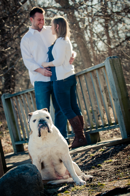 Tanya Jim Engagement Novo Photography