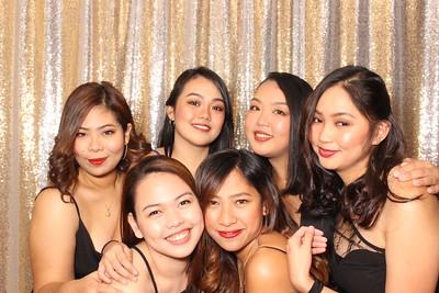 Meritage Employee Holiday Party 2019 - photo