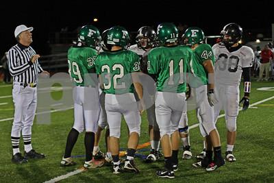 10/22/2010 - Syosset @ Farmingdale, Farmingdale High School, Farmingdale, NY