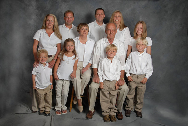 Family Pics 2007
