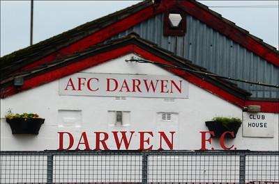 AFC Darwen (a) D 2-2 aet