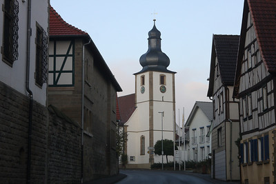 Germany - Babstadt
