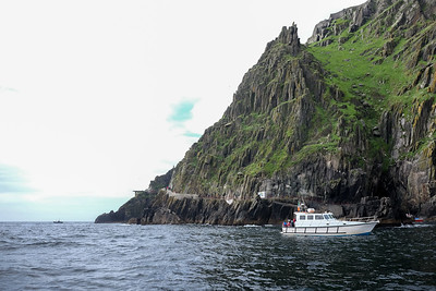 Skellig Islands, Co. Kerry