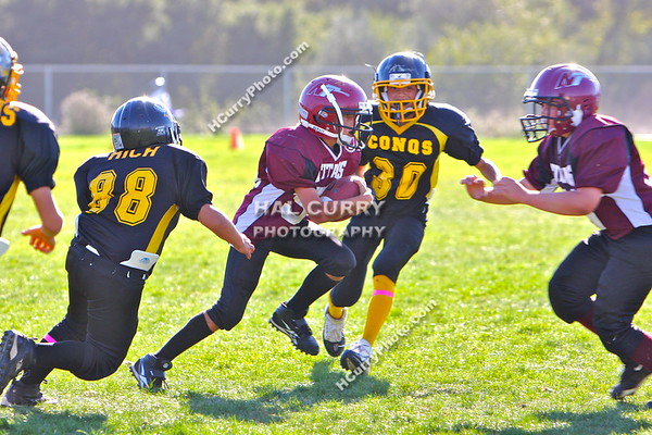 Central Coast Youth Football