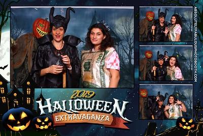 2019 Halloween Extravaganza