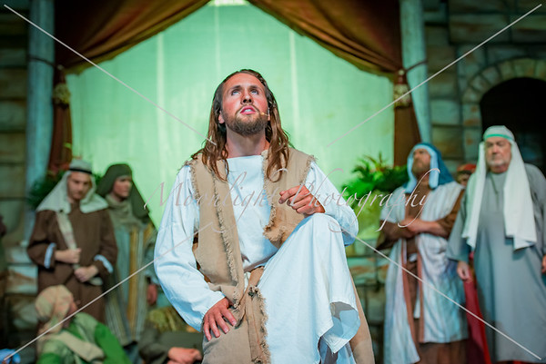 Once and For All 2018 Palm Sunday Performance