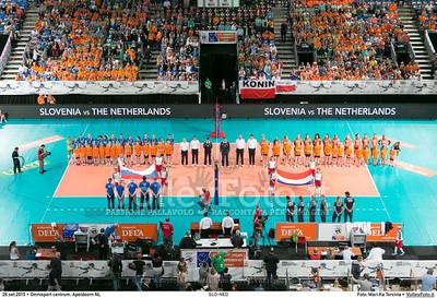 Slovenia - Olanda | SLO-NED