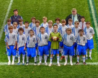 FCDS: GCDS at FCDS Soccer (VAR)