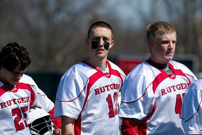 Rutgers v Army 03-19-2011