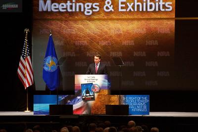 Annual Meeting of Members @ NRA 2012