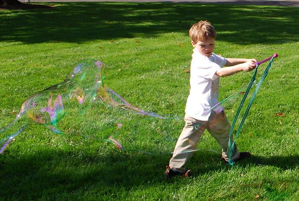 Waxler - Bubble Day 2009