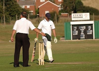 RBT/RMBC Cricket Competition 2006