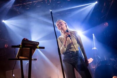 Amalie Holt Kleive, Vill Vill Vest 2018