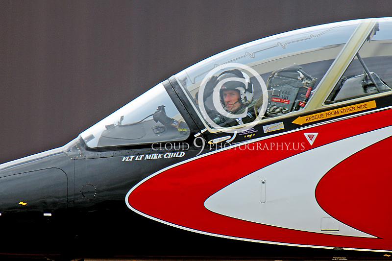 ACM 00381 British Royal Air Force BAE Hawk pilot by Peter J Mancus.JPG