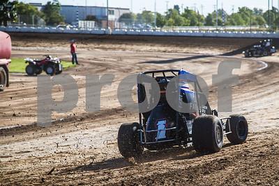 Delta Speedway 5-14-2016