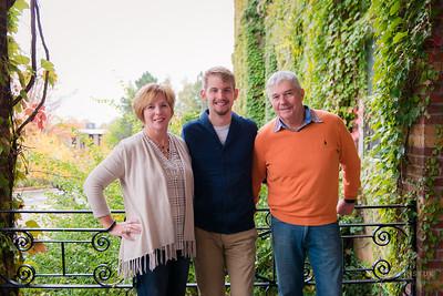 Igo Murphy Family Photos