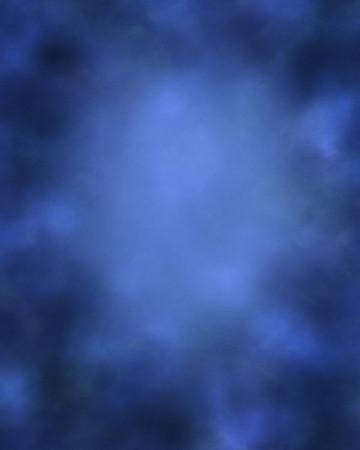 Green Screen Backgrounds - Blue