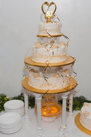 Sigrfido & Milagros 50th Wedding Anniversary