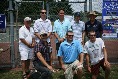 Hits for Hope Tournament