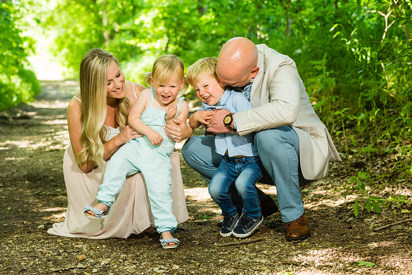 The M Family | June 2019 | KS