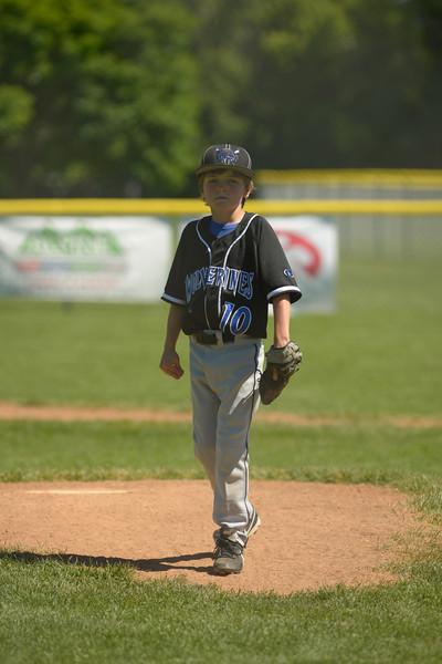 Wolverines Baseball
